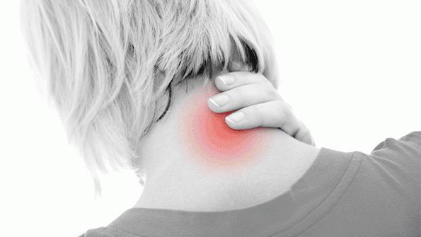 Боли в позвонке и онемение в спине