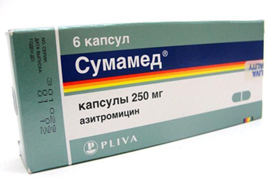 какие таблетки принимать для профилактики от паразитов