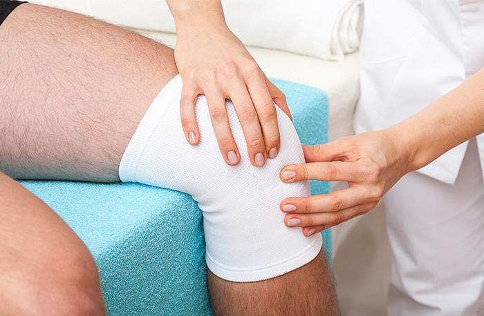 почему болят суставы и что делать