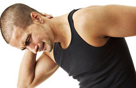 Какими мазями лечить остеохондроз