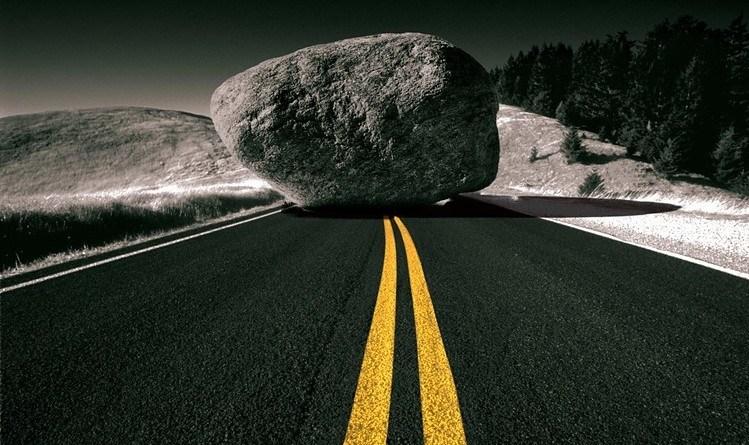 Препятствия на пути