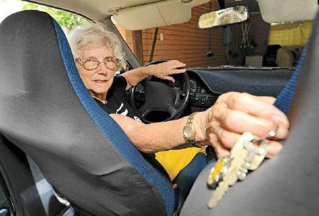 Срок действия медицинской справки на водительские права