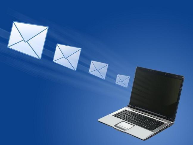 электронная почта для знаком