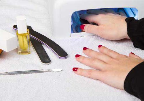 Шеллак: отзывы. Шеллак для ногтей. Шеллак Bluesky: отзывы