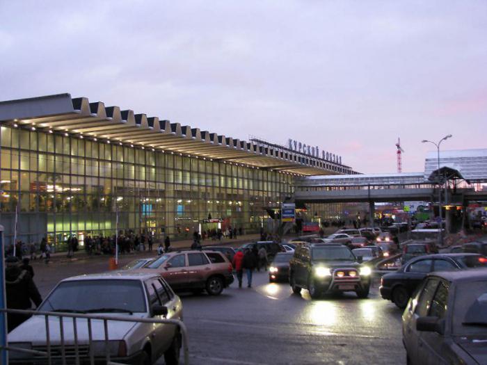 Курский вокзал станция метро карта