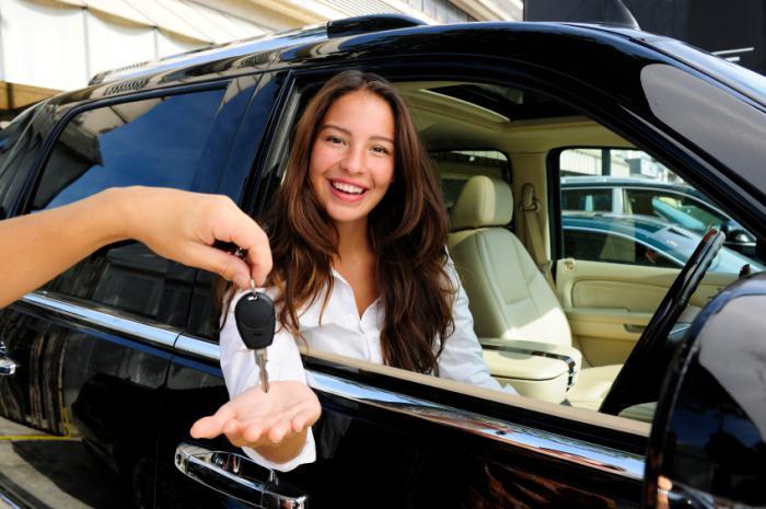 продажа автомобилей в рассрочку