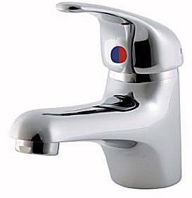 Разборка смесителя для ванной с душем