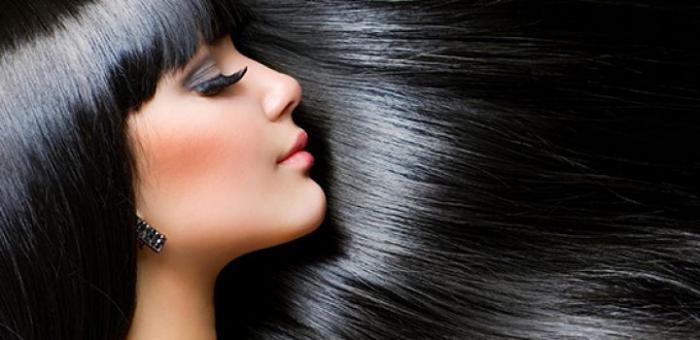как сделать волосы толще и гуще