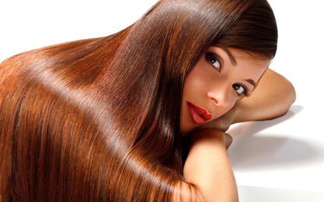 Как тонкие волосы сделать толще и гуще