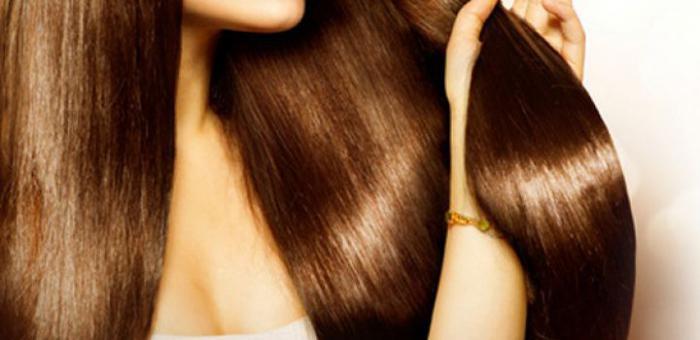 чем можно сделать волосы толще