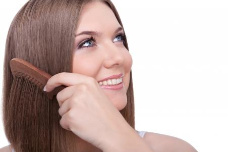 как сделать волосы толще в домашних условиях