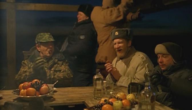 Когда был снят фильм особенности национальной охоты