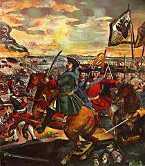 Северная война 1700-1721 основные события