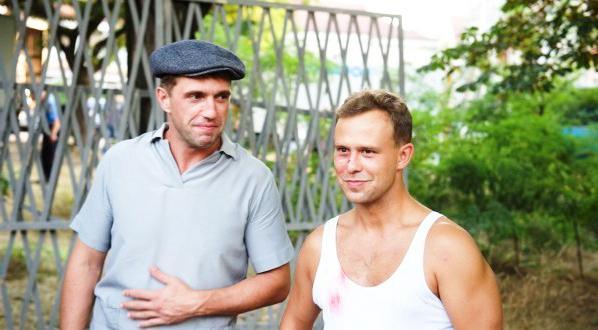 сериал однажды в Ростове