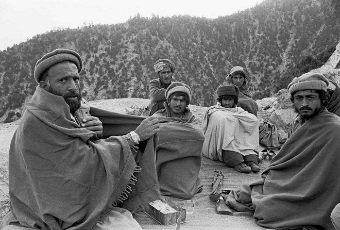 начало и конец войны в Афганистане