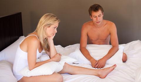 10 ошибок женщин в постели. Главные ошибки женщин