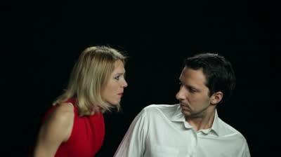 как ведет себя муж если не любит жену