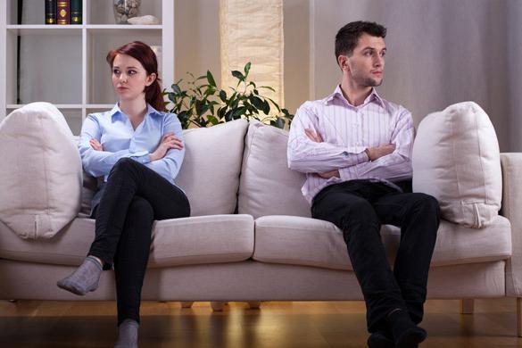 признаки того что муж не любит жену какие признаки