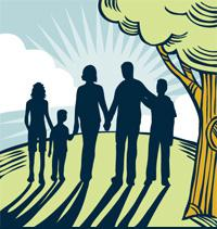 семья как социальная ячейка общества