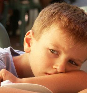 Тики у детей лечение