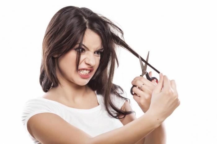 в какой день недели лучше стричь волосы 2014