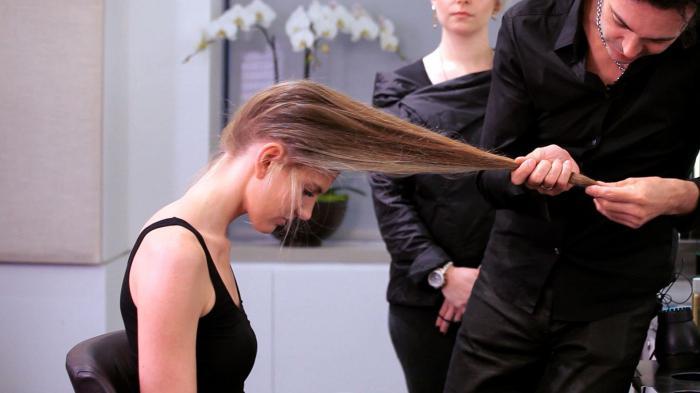 в какой день недели лучше стричь волосы чтобы они быстрее росли
