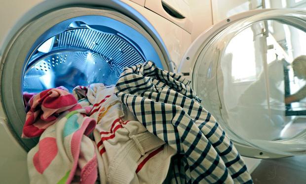 как отстирать машинное масло с одежды в домашних условиях