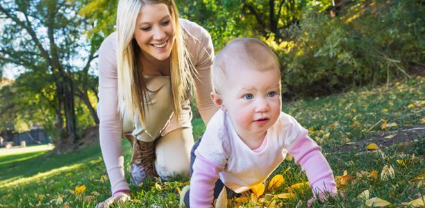 Ребенку 10 месяцев развитие
