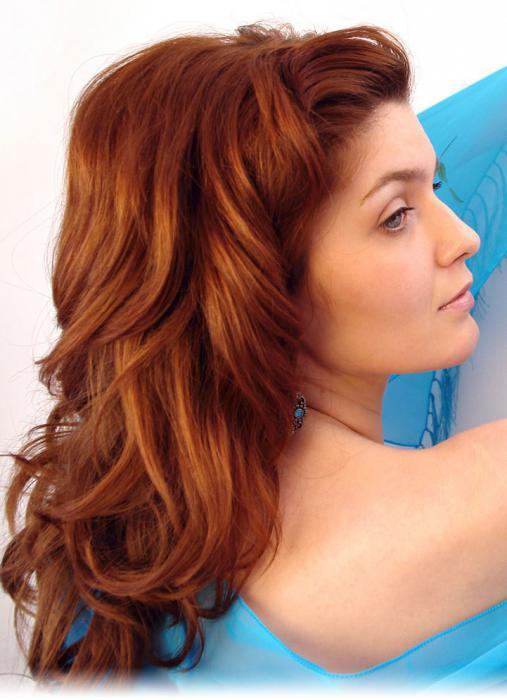 Шампунь мира против выпадения волос