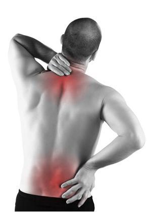 одышка при остеохондрозе симптомы