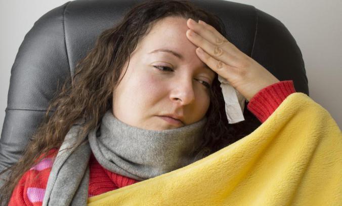 ломота в теле слабость без температуры как лечить