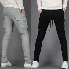 штаны с карманами по бокам мужские фото