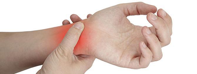 гигрома запястья лечение без операции фото