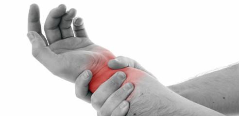 гигрома запястья лечение без операции народными средствами