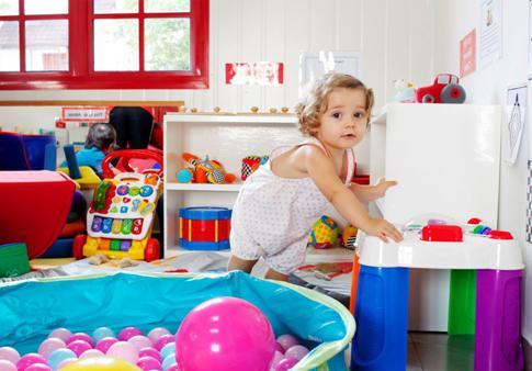 особенности развития детей 3 лет
