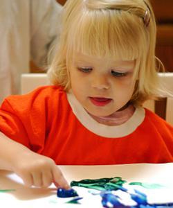развитие речи детей 4 лет