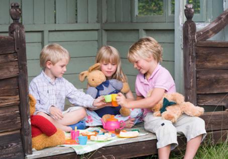 Гендерное воспитание детей дошкольного возраста. Гендерный аспект в воспитании детей дошкольного возраста