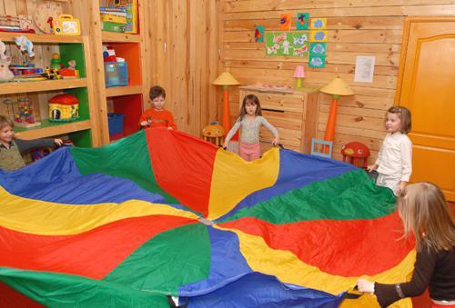 лучшие детские сады москвы и подмосковья