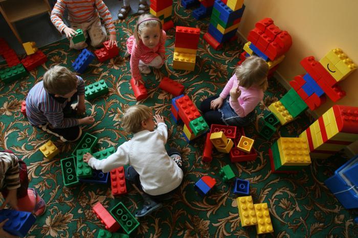 лучшие детские сады москвы вао