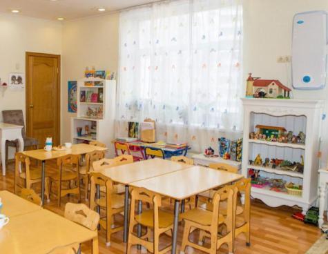 лучший детский сад москвы