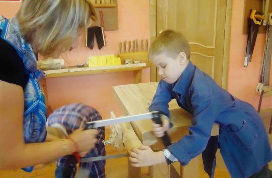 лучшие детские сады москвы отзывы