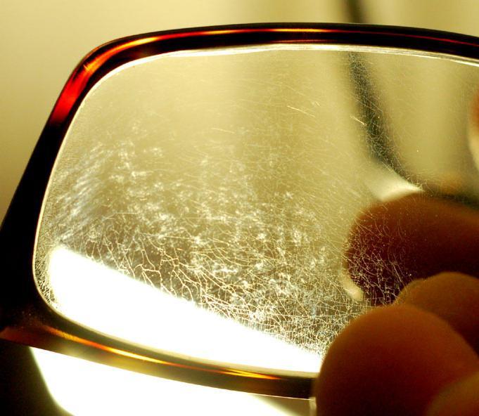 антибликовые солнцезащитные очки