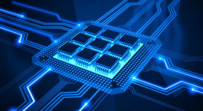 Відеокарта Intel HD Graphicsхарактеристика пристрою