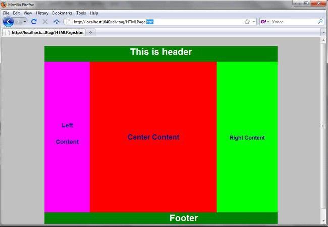 Как сделать рамку на сайте html