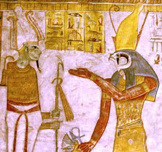 Мифы и легенды Древнего Египта. Египетские мифы: герои и их описание