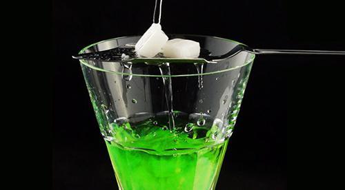 абсент напиток