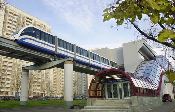 """Холдинг """"РЖД"""" и вьетнамские инвесторы будут сотрудничать по проекту """"легкого метро"""" во Вьетнаме"""