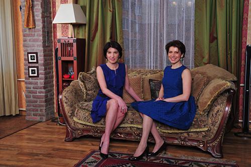 сестры зейналовы фото