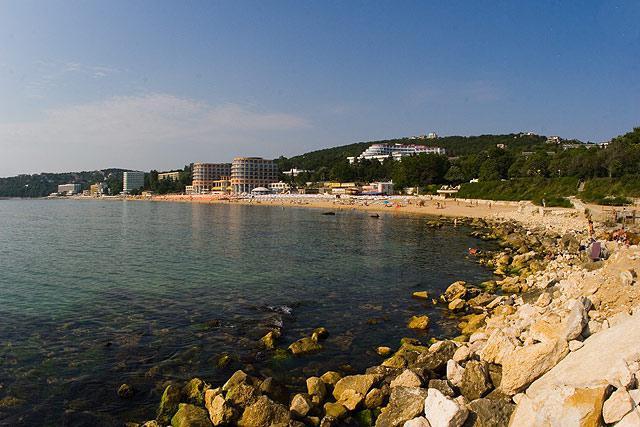 Курорт «Святой Константин и Лена». Болгария ожидает!