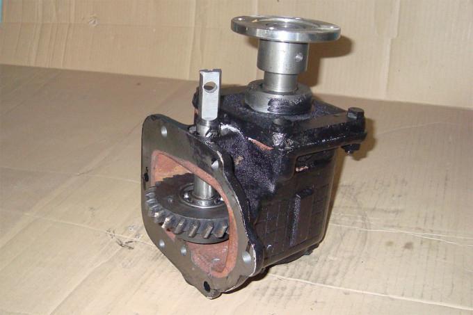 Коробка отбора мощности ГАЗ 53